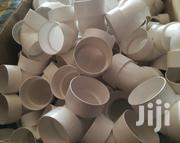 This Is A Pvc Pipe Joints Size 3 Elbow | Manufacturing Materials & Tools for sale in Greater Accra, Osu