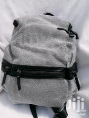 Silver Backpack | Bags for sale in Greater Accra, Achimota