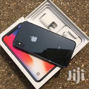Apple iPhone X 64 GB Black | Mobile Phones for sale in Greater Accra, North Kaneshie