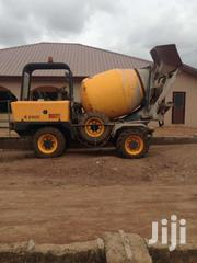 MOBILE CONCRETE MIXER TRUCK | Heavy Equipments for sale in Greater Accra, Adenta Municipal