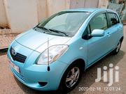 Toyota Yaris 2009 1.3 HB T3 Blue | Cars for sale in Greater Accra, Darkuman