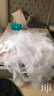 Hailey Paige Designed Tulle Ball Gown | Wedding Wear for sale in Greater Accra, Ga East Municipal