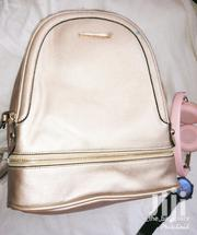 Golden Backpack | Bags for sale in Greater Accra, Achimota
