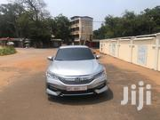 Honda Accord 2017 Silver | Cars for sale in Greater Accra, Ga South Municipal