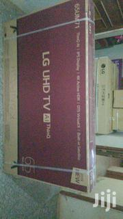 LG 4k Television | TV & DVD Equipment for sale in Ashanti, Atwima Kwanwoma