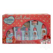 Cussons Baby Gift Box | Baby & Child Care for sale in Greater Accra, Odorkor