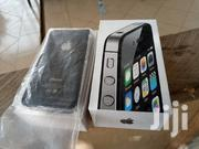New Apple iPhone 4s 16 GB Black | Mobile Phones for sale in Greater Accra, Mataheko