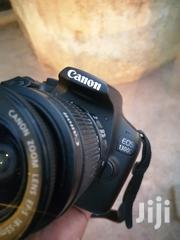Canon 1300d or T6 | Photo & Video Cameras for sale in Eastern Region, New-Juaben Municipal