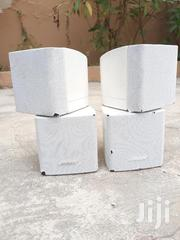Bose 3rd Generation Dual-cubes | Audio & Music Equipment for sale in Greater Accra, Kwashieman
