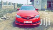 Toyota Camry 2013 Red | Cars for sale in Greater Accra, Dansoman