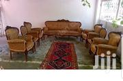 Royal Carved Living Room Sofa Set | Furniture for sale in Ashanti, Kumasi Metropolitan