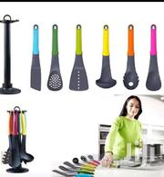 Durable Silicone Non Stick Kitchen Set | Kitchen & Dining for sale in Greater Accra, Achimota