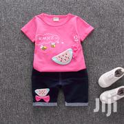 Baby Girl Clothing Sets 3m to 24months | Children's Clothing for sale in Greater Accra, Adabraka