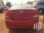 Hyundai Accent 2016 Red | Cars for sale in Volta Region, Ho West