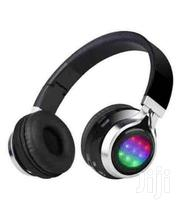 HEADSET WIRELESS BLUETOOTH TM-021 | Cameras, Video Cameras & Accessories for sale in Greater Accra, Accra new Town