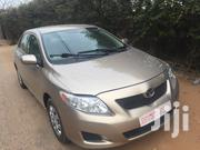 Toyota Corolla 2010 Gold | Cars for sale in Greater Accra, Tesano
