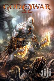 God Of War Ps4 Digital Game | Video Games for sale in Greater Accra, Nii Boi Town