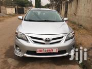 Toyota Corolla 2013 Silver   Cars for sale in Greater Accra, Achimota