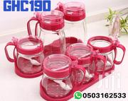 Glass Seasoning Jar | Kitchen & Dining for sale in Greater Accra, Adenta Municipal
