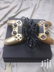 Ps4 Slim 1tb With 6 Games Installed 2 Pad | Video Game Consoles for sale in Greater Accra, East Legon (Okponglo)