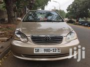 Toyota Corolla 2010 Gold | Cars for sale in Greater Accra, Achimota