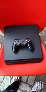 Playstation 4 Pro With FIFA 19, Inside Already, You Can Go Online | Video Game Consoles for sale in Greater Accra, Achimota