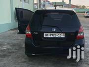 Honda Fit 2008 Automatic Black | Cars for sale in Greater Accra, Teshie-Nungua Estates