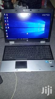 Laptop HP EliteBook 8540P 4GB Intel Core i5 HDD 250GB   Laptops & Computers for sale in Greater Accra, Teshie-Nungua Estates