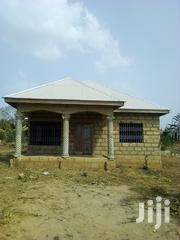 Two Uncompleted Houses For Sale | Houses & Apartments For Sale for sale in Brong Ahafo, Sunyani Municipal