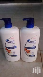 Dandruff Shampoo + Conditioner | Hair Beauty for sale in Greater Accra, Ga East Municipal