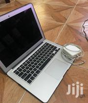 Laptop Apple MacBook Air 8GB Intel Core i5 HDD 128GB | Laptops & Computers for sale in Greater Accra, Achimota