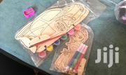 Wood Cutouts For Painting | Toys for sale in Greater Accra, Ga East Municipal