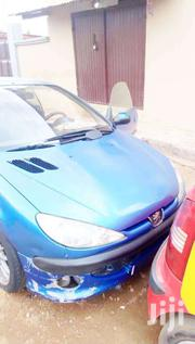 Peugeot 206 Cc | Cars for sale in Eastern Region, Asuogyaman