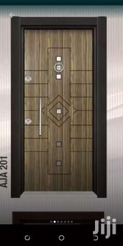 3FITS SECURITY DOORS FROM TURKEY | Doors for sale in Greater Accra, Ashaiman Municipal