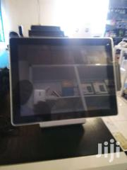 Touch Screen POS Computer I3 5010u 64GB, 4GB RAM, Aluminum Alloy Case | Computer Hardware for sale in Greater Accra, Adenta Municipal