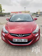 Hyundai Elantra 2013 Red | Cars for sale in Greater Accra, Kwashieman
