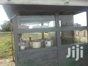 Mini Restaurant | Commercial Property For Sale for sale in Central Region, Effutu Municipal