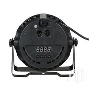 54leds RGBW LED Light DMX Voice Activated Stage Light (U K Plug) | Stage Lighting & Effects for sale in Greater Accra, Adenta Municipal