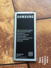 Samsung Galaxy Alpha Battery Original | Accessories for Mobile Phones & Tablets for sale in Greater Accra, Dansoman