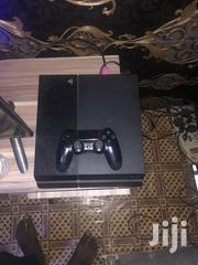 PS4 Plus One Controller And 6 Games | Video Game Consoles for sale in Ashanti, Kumasi Metropolitan