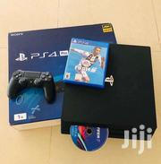 Ps4 Pro 1TB 4K HDR + FIFA 19 Game CD | Video Game Consoles for sale in Greater Accra, Kokomlemle