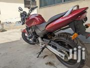 Honda Hornet 2001 Red | Motorcycles & Scooters for sale in Greater Accra, Alajo
