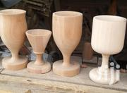 Wooden Cups | Kitchen & Dining for sale in Greater Accra, Ga South Municipal