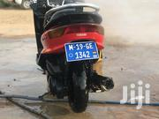 Yamaha Majesty 2014 Red | Motorcycles & Scooters for sale in Greater Accra, Achimota