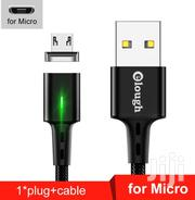 Magnetic Bata Cables | Accessories for Mobile Phones & Tablets for sale in Greater Accra, Osu
