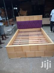 Quality Queen Size Bed | Furniture for sale in Greater Accra, Kokomlemle
