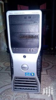 Core I7 Dell Precision Workstation | Laptops & Computers for sale in Greater Accra, Ashaiman Municipal