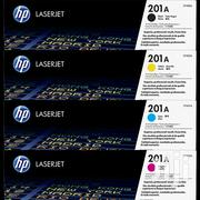 HP 201A Toner Cartridge | Printing Equipment for sale in Greater Accra, Accra Metropolitan