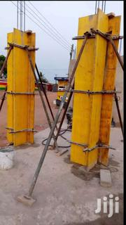 Pillar Moulds | Building & Trades Services for sale in Greater Accra, Nungua East