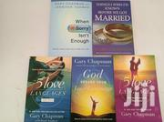 Gary Chapman Books | Books & Games for sale in Greater Accra, East Legon (Okponglo)